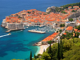 Excursions from Dubrovnik