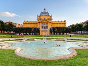 Excursions from Zagreb